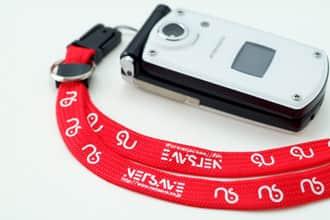 ネックストラップ 15mm幅 ポリエステル