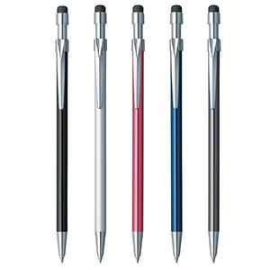 プラチナ万年筆 スマートフォン対応タッチペン&ボールペン