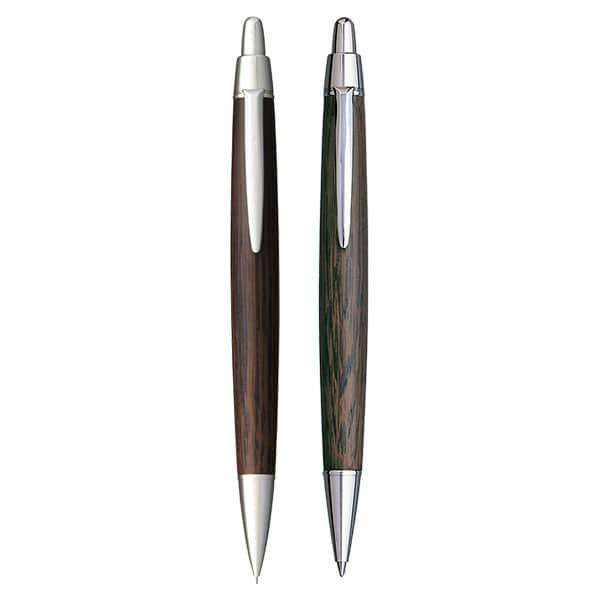 三菱鉛筆 ピュアモルト プレミアム シャープペン+油性ボールペン