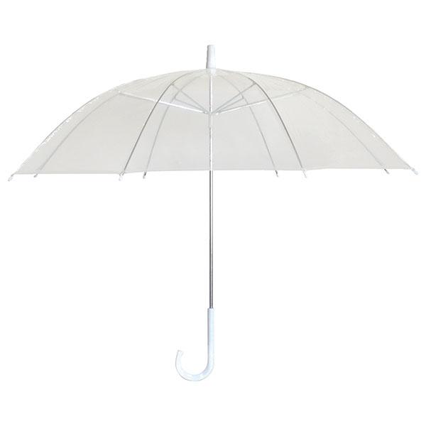 ビニール傘 50㎝骨