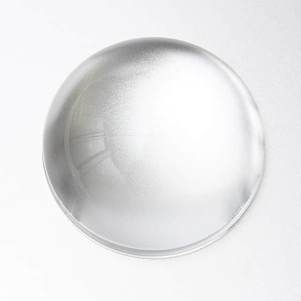 NARUMI グラスワークス ルーペペーパーウエイト