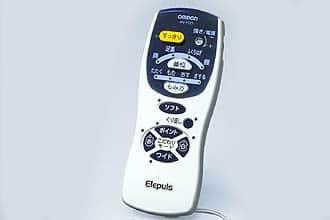 オムロン低周波治療器 エレパルスHV-F127