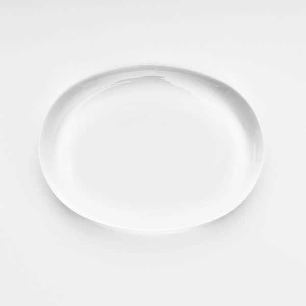 ガラスペーパーウェイト 楕円型 APW110