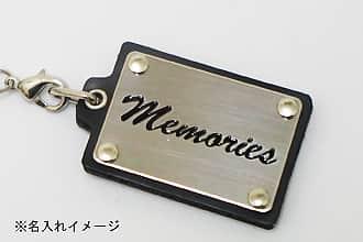 革製 携帯ストラップ 1856(47×30mm)