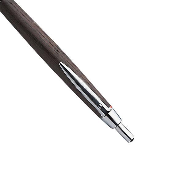 三菱鉛筆 ピュアモルト 多機能ペン 2色ボールペン&シャープペン