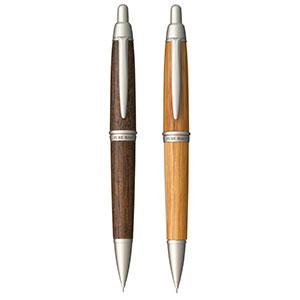 三菱鉛筆 ピュアモルト シャープペン 太軸 M51015