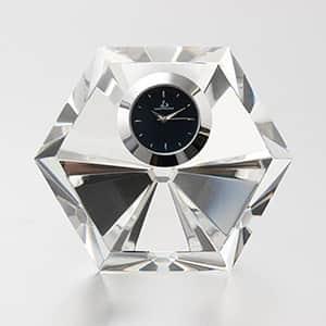 光学ガラス時計 ルナプレシャス LS-35