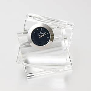 光学ガラス時計 ルナプレシャス LS-37