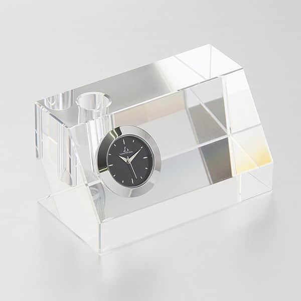 光学ガラス時計 ルナプレシャス LS-50