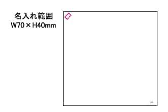 シビラ 綿大ふろしき MARANTA マランタ W1180×H1180mm