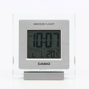 カシオ 温度計付時計 DQ-735-8JF
