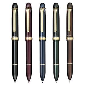 セーラー万年筆 プロフィット4 多機能ペン 16-0531