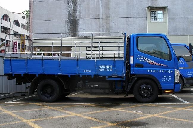 三菱堅達五期歐盟環保新貨車3.5T 加長11.5呎 (框式鐵架)-6.jpg