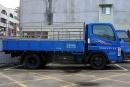三菱堅達五期歐盟環保新貨車3.5T 加長11.5呎 (框式鐵架)-3