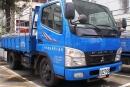 三菱堅達五期歐盟環保新貨車3.5T 加長11.5呎 (框式鐵架)-5
