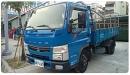 三菱堅達五期歐盟環保新貨車3.5T 加長11.5呎框式鐵架