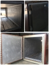 140*385*166cm(內徑)日製雙門式方形殺菌釜