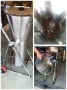 果汁機(不鏽鋼製)