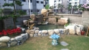 造型花園池