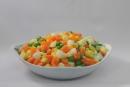 D.S 四色混合蔬菜