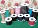 皮繩、編織繩