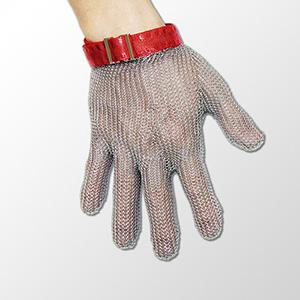 防割鋼環手套