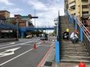 陸橋整修油漆工程