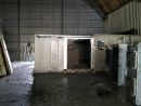冷凍櫃組合施工 (4)