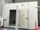 冷凍櫃組合施工 (10)