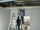 冷凍櫃組合施工 (13)