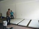 冷凍櫃組合施工 (15)