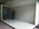冷凍櫃組合施工 (19)