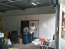 冷凍櫃組合施工 (20)