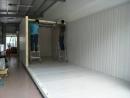 冷凍櫃組合施工 (18)