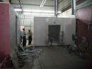 冷凍櫃組合施工 (24)