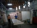 冷凍櫃組合施工 (36)