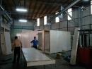 冷凍櫃組合施工 (37)