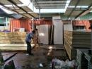 冷凍櫃組合施工 (42)
