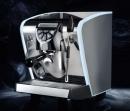 義大利Nuova Simonelli-Musica 移動式半自動咖啡機