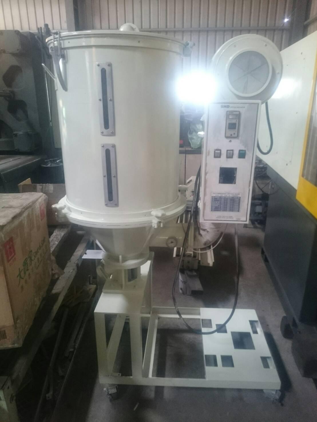 100kg 乾燥機