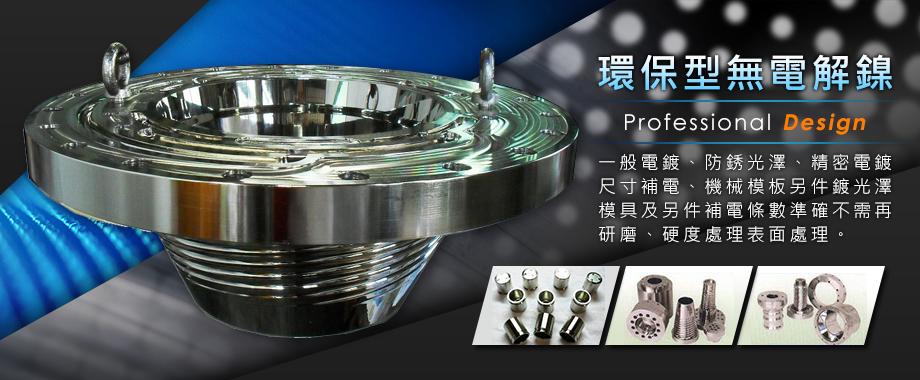 韋翔科技實業社