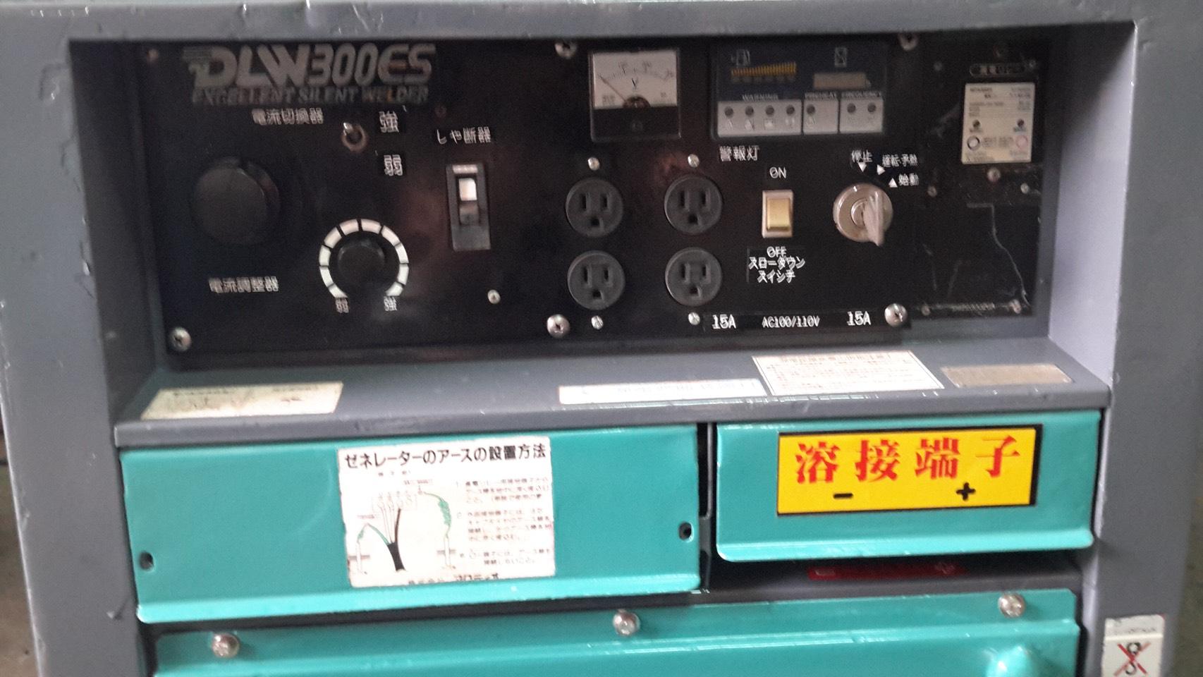 Denyo電焊機300ES.jpg