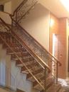 台南鍛造樓梯扶手