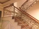 屏東鍛造樓梯扶手