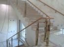 樓梯扶手整修 (2)
