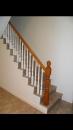 樓梯扶手整修
