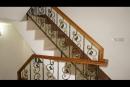 鍛造樓梯扶手 (2)