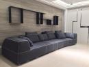 訂製沙發 075