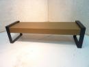 時尚造型風格床尾椅008
