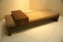 時尚造型風格床尾椅009